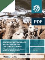 4. EMPRESA PROCESADORA DE CHARQUI Y CHALONA EL SABROSO.pdf