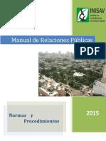 Manual Relaciones Publicas