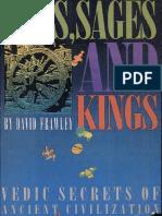 Gods, Sages and Kings (Vedic Secrets of Ancient Civilization).pdf