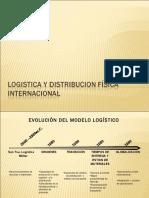 Logistica y Distribucion Fisica Internacional103