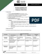 Producto Académico N5 [Entregable]