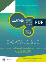 world nuclear catalogue 2018 e Catalogue