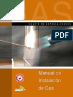 Manual de Instalación de Gas 2