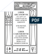 Liber Arcanorum
