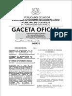 Gaceta Oficial 42 Ordenanza de Creacion Emapag Ep (1)
