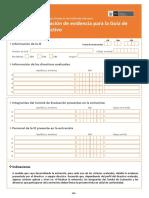 11530897509ficha de Presentación de Evidencia Para La Guia de Entrevista Al Directivo