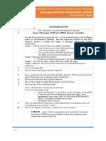 Facilitators Guide for the Barangay CapDev Formulation