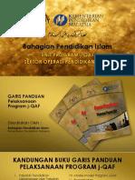 2 Garis Panduan J-qaf 2015