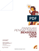 Booklet Beasiswa Reguler LPDP tahun 2018.pdf