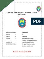 Trabajo Monografico Educacion Interctrl
