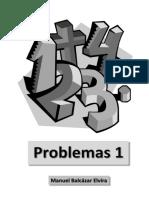 Problemas 01 Sumas y Restas