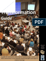 CourseTransformationGuide CWSEI CU-SEI