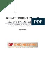 DESAIN PONDASI TANKI 550 M3 TAHAN GEMPA.pdf
