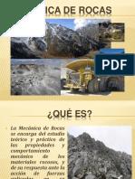 Mecànica de Rocas