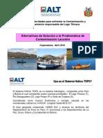 Autoridad Binacional Del Lago Titicaca