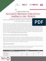 Alcance Mundo Creativo America Del Norte-publicaci n