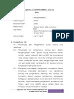 KD 3.2 (Struktur Atom, SPU Dan Ikatan Kimia)
