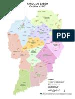 Educação - Farol Do Saber - Curitiba - IPPUC
