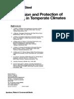 Sheet Pile Corrosion