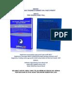 Ringkasan eBook Trik Rahasia Trading Di Binary 99% PASTI PROFIT! Edisi II Trik Khusus Risefall(New Update)