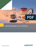 Consumables Tools EMEA EN18