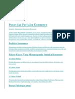 Pasar dan Perilaku Konsumen.docx
