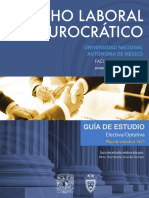 Guia Derecho Laboral Burocratico