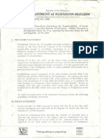 1995 AO 8 Rules and Procedures Governing the Transferability of Lands Awarded to ARBs Pursuant to Presidential Decree No. 27 ...pdf