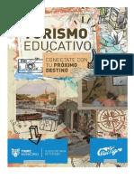 Manual Turismo Educativo - Viví Tigre