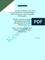 Puisi_KESEMPATAN