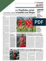 La Provincia Di Cremona 18-07-2018 - Serie B