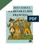 1984 La Revolución Francesa
