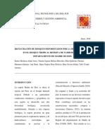 Cedrelinga - Ramos & Pineda - Articulo Cientifico- ECO APLIACADA