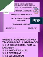 sociologia comunicacion