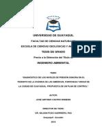Tesis Final 2016 Guayaquil