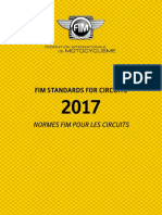 2017 Fim Standards for Circuits