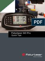 Go Pro Quick Tips