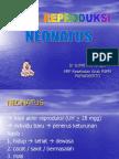 K13 - Neonatologi