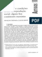 CHESNAIS, F. SERFATI, C. 'Ecologia' e Condições Físicas da Reprodução Social.pdf