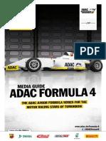 ADAC Formula 4 Media Guide En