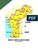 Cavaleiros Do Maiombe Regresso a Tempos e Locais de Cabind