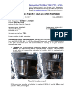 MASCO Failure Analysis Report 20042016