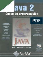 JAVA 2-Curso de Programacion-(Javier Ceballos)