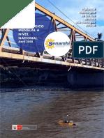 Senamhi Boletin Vigilancia Hidrologic