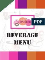 Cafe Beverage Menu 2018_NO BLEED