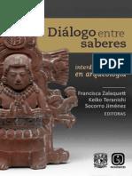 Zalaquet, Teranishi, Jimenez_Dialogos Entre Saberes