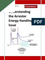 Understanding Arrester Energy Handling