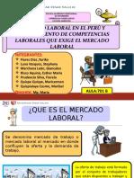 Mercado Laborales