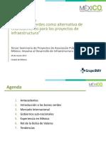 Bonos Verdes Como Alternativa de Financiamiento a Los Proyectos de Infraestructura