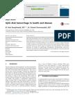 Optic Disk Hemorrhage in Health and Disease